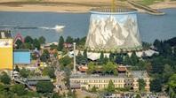 Chi 5 tỷ USD xây nhà máy điện hạt nhân, chưa chạy ngày nào đã biến thành công viên giải trí