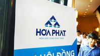 Cổ đông Hòa Phát quan tâm gì trong đại hội thường niên 2021?