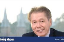 Ông Lê Minh Quốc, nguyên Chủ tịch HĐQT Eximbank bức xúc vì bị mất ghế đột ngột