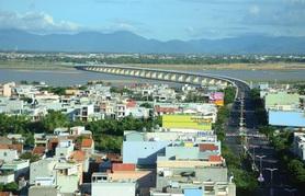 Phú Yên muốn đầu tư tuyến đường nối cảng Bãi Gốc với Khu kinh tế Vân Phong
