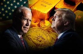 4 kịch bản bầu cử tổng thống Mỹ và tác động đến giá vàng