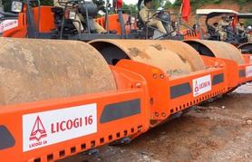 Lãnh đạo Licogi 16 mua bất thành 1 triệu cổ phiếu LCG