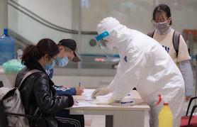 TP HCM thông báo khẩn về địa điểm bệnh nhân 1347 từng đến