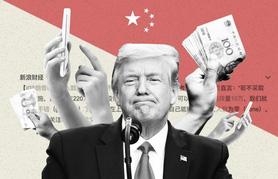 Ông Trump trút nỗi tức giận dồn nén lên Trung Quốc