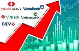 Cổ phiếu ngân hàng còn hấp dẫn sau một năm bùng nổ?