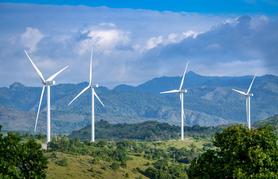 Lợi nhuận một công ty thầu EPC loạt dự án năng lượng tăng bằng lần năm 2020