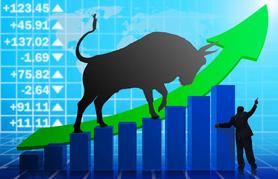 Thị trường chứng khoán (1/3): Hứng khởi đầu tháng, VN-Index tăng hơn 10 điểm