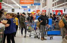 Mỹ: Số đơn xin trợ cấp thất nghiệp mới giảm xuống mức thấp nhất kể từ đầu đại dịch