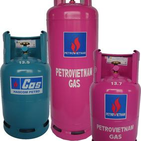 Giá gas mới nhất hôm nay