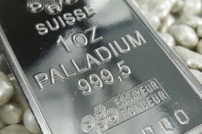 Palladium lần đầu vượt ngưỡng 1.500 USD vì lo ngại nguồn cung