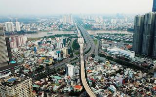 Liên danh nhà thầu metro số 1 kiện Ban quản lý đường sắt đô thị