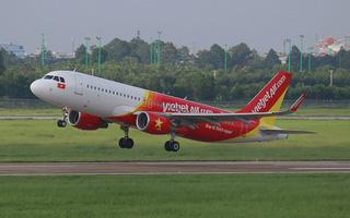 Vietjet chính thức lên tiếng về đội tàu bay sau sự cố Boeing 737 MAX