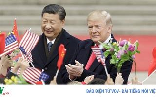 Mỹ hy vọng đàm phán thương mại với Trung Quốc sớm kết thúc