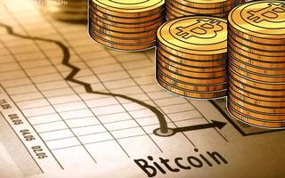 Giá bitcoin hôm nay (14/3) giảm nhẹ, chỉ 30% tiền kĩ thuật số được dùng để thanh toán