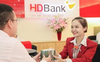 Lãi suất ngân hàng HDBank cao nhất trong tháng 3/2019 là 7,5%/năm