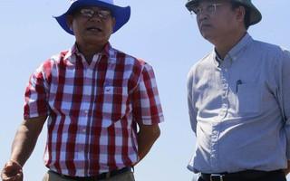 Chuyện ít biết về anh trai tỉ phú Thaco