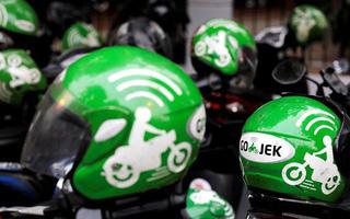 Nỗ lực phản đối lệnh cấm triển khai dịch vụ gọi xe của Go-Jek tại Phillipines thất bại