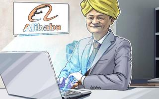 Giá bitcoin hôm nay (22/3): UPS, Alibaba phát triển mạnh blockchain