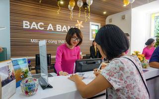 Bac A Bank tặng tiền cho khách hàng nữ gửi tiết kiệm nhân ngày 8/3