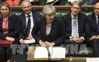 Anh và EU tìm cách khơi thông bế tắc Brexit