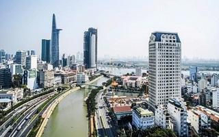 """Bloomberg: Bất động sản cao cấp Việt Nam rẻ hơn nhiều nước, """"hút"""" NĐT ngoại và giới siêu giàu"""
