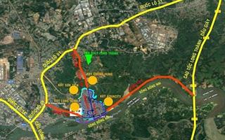 Nam Long chi 2.300 tỉ đồng để nắm quyền phát triển dự án 170 ha tại Đồng Nai