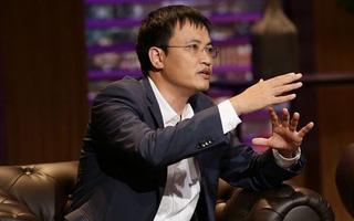 """""""Shark"""" Vương không còn là Tổng Giám đốc SAM Holdings sau khi đăng ký thoái gần hết vốn"""