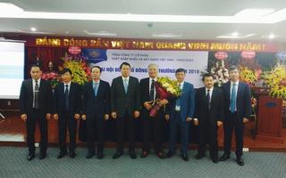 Vinaconex thành lập 3 công ty mới