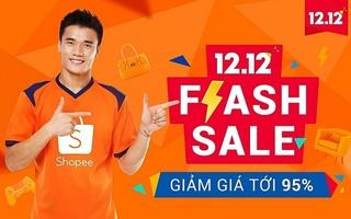 Shopee tuyên bố là sàn thương mại điện tử lớn nhất Đông Nam Á