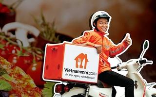 'Kỳ lân' giao món ăn ở Hàn Quốc 'nuốt chửng' Vietnammm, trở thành đối thủ đáng gờm của Now, GrabFood