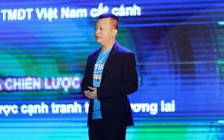 Tiki chú trọng mở rộng sàn giao dịch trong tương lai