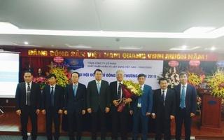 Tân Chủ tịch HĐQT Vinaconex Đào Ngọc Thanh là ai?