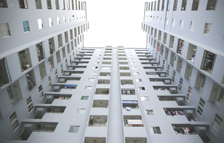 Hàng vạn căn hộ ở TP HCM có cơ hội xóa treo sổ hồng