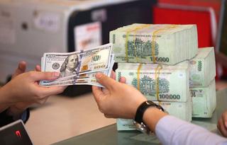 MBS: Tiền Việt Nam tăng giá mạnh nhất khu vực