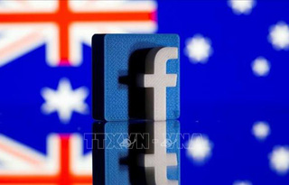 'Cuộc đấu'Facebook-Australia để ngỏ tương lai của ngành truyền thông thế giới
