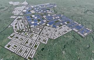 KCN gần 1 tỷ USD của Becamex tại Bình Phước đang triển khai tới đâu?