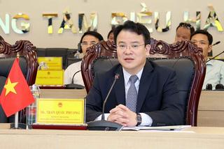 Thứ trưởng Trần Quốc Phương: M&A cần sự cân bằng với nhu cầu doanh nghiệp trong nước