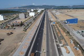 Bình Định tìm chủ cho hai dự án KĐT Nhơn Bình gần 6.000 tỉ đồng