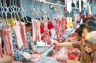 Giá heo hơi Trung Quốc hôm nay 23/3: Dịch ASF bùng phát trở lại tại Trùng Khánh