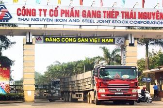 Hồ sơ sai phạm Gang thép Thái Nguyên chuyển sang Bộ Công An