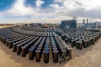 Giá xăng dầu hôm nay 22/3: Giảm nhẹ nhưng vẫn duy trì gần đỉnh 2019