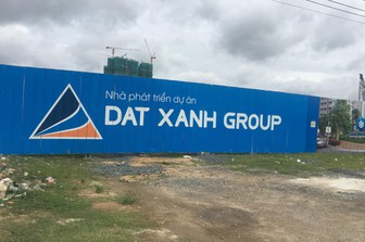 Nhóm quỹ đầu tư Hàn Quốc bán ra hàng triệu cổ phiếu DXG của Tập đoàn Đất Xanh