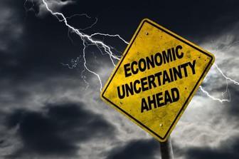 Cảnh báo suy thoái quan trọng của Mỹ xuất hiện lần đầu sau 12 năm vắng bóng