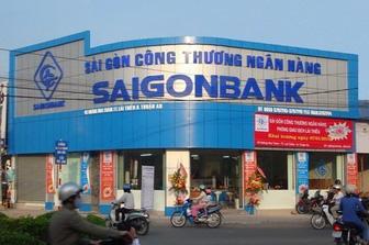 Lãi suất ngân hàng Saigonbank mới nhất tháng 3/2019