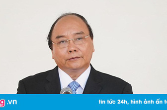 Thủ tướng nói về thành công nơi 'chó ăn đá, gà ăn sỏi' của miền Trung