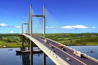 TP HCM chưa đồng ý để Đồng Nai xây cầu Cát Lái