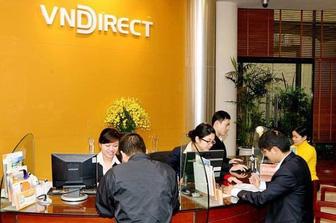 VNDirect kinh doanh giảm sút, quỹ lớn Pyn Elite Fund giảm tỉ trọng, Endurance Capital Vietnam I Limited đăng kí bán ra
