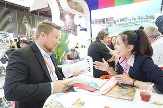 Mỗi tuần có 500 chuyến bay chở du khách Trung Quốc sang Việt Nam
