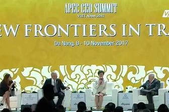 Tổng thống Peru: Việt Nam là ví dụ điển hình cho tự do hoá thương mại