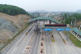 Bộ Giao thông thừa nhận trạm BOT đặt 'nhầm chỗ' trên Quốc lộ 3